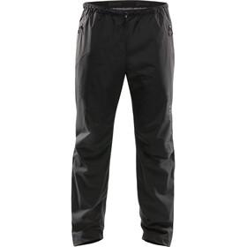 Haglöfs Scree Pantalones Hombre, true black